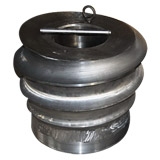 Steel Ball Machine
