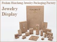 Foshan Huacheng Jewelry Packaging Factory