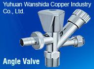 Yuhuan Wanshida Copper Industry Co., Ltd.