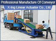 X-Ing Linear Actuator Co., Ltd.