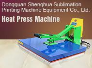 Dongguan Shenghua Sublimation Printing Machine Equipment Co., Ltd.
