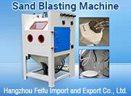 Hangzhou Feifu Import and Export Co., Ltd.