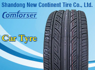 Shandong New Continent Tire Co., Ltd.