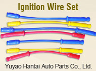 Yuyao Hantai Auto Parts Co., Ltd.