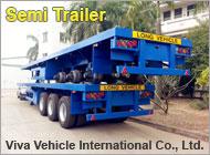 Viva Vehicle International Co., Ltd.