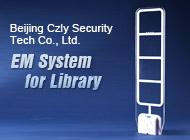 Beijing Czly Security Tech Co., Ltd.