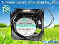 Linkwell Electric (Shanghai) Co., Ltd.