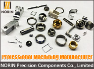 NORIN Precision Components Co., Limited