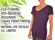 NATURAL LIFE TEXTILES CO., LIMITED