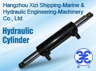 Hangzhou Xizi Shipping-Marine & Hydraulic Engineering-Machinery Co., Ltd.