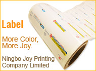 Ningbo Joy Printing Company Limited