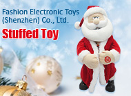 Fashion Electronic Toys (Shenzhen) Co., Ltd.