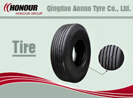 Qingdao Aonuo Tyre Co., Ltd.