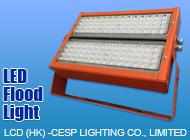 LCD (HK) -CESP LIGHTING CO., LIMITED