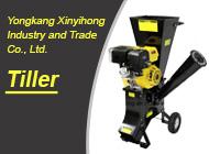 Yongkang Xinyihong Industry and Trade Co., Ltd.