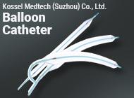 Kossel Medtech (Suzhou) Co., Ltd.