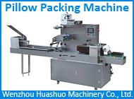 Wenzhou Huashuo Machinery Co., Ltd.