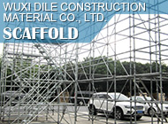 WUXI DILE CONSTRUCTION MATERIAL CO., LTD.