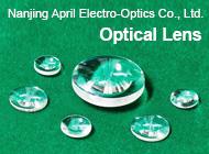 Nanjing April Electro-Optics Co., Ltd.
