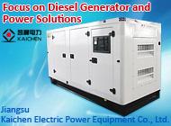 Jiangsu Kaichen Electric Power Equipment Co., Ltd.