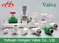 Yuhuan Hongen Valve Co., Ltd.