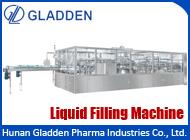 Hunan Gladden Pharma Industries Co., Ltd.