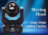 Gaga Stage Lighting Factory