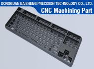 DONGGUAN BAISHENG PRECISION TECHNOLOGY CO., LTD.