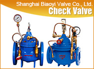 Shanghai Biaoyi Valve Co., Ltd.