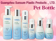 Guangzhou Sunsum Plastic Products Co., LTD.