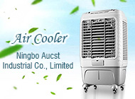 Ningbo Aucst Industrial Co., Limited
