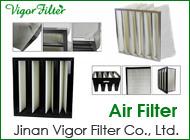 Jinan Vigor Filter Co., Ltd.