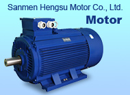 Sanmen Hengsu Motor Co., Ltd.
