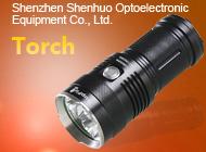 Shenzhen Shenhuo Optoelectronic Equipment Co., Ltd.