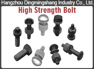 Hangzhou Dingmingshang Industry Co., Ltd.