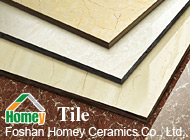 Foshan Homey Ceramics Co., Ltd.
