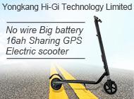 Yongkang Hi-Gi Technology Ltd.