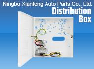 Ningbo Xianfeng Auto Parts Co., Ltd.