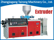 Zhangjiagang Tairong Machinery Co., Ltd.