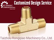 Taizhou Rongqiao Machinery Co., Ltd.