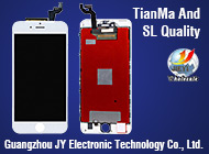 Guangzhou JY Electronic Technology Co., Ltd.