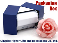 Qingdao Higher Gifts and Decorations Co., Ltd.