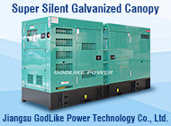 Jiangsu GodLike Power Technology Co., Ltd.