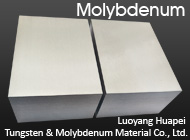 Luoyang Huapei Tungsten & Molybdenum Material Co., Ltd.
