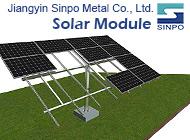 Jiangyin Sinpo Metal Co., Ltd.