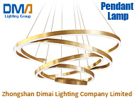 Zhongshan Dimai Lighting Company Limited