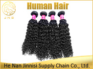 He Nan Jinnisi Supply Chain Co., Ltd.