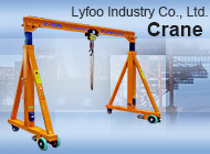 Lyfoo Industry Co., Ltd.