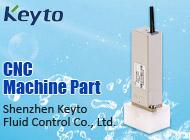 Shenzhen Keyto Fluid Control Co., Ltd.