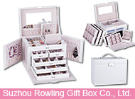 Suzhou Rowling Gift Box Co., Ltd.